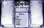 DGMRP APP: Black Order and Affiliates by Kalina1176