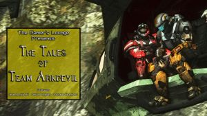 Tales of Team Arkdevil Title Card by inuyasha0987