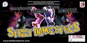 Street Style Dance Banner by Mikeleus