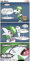 Side effects part 1 by RilexLenov