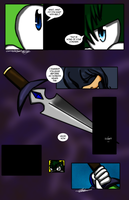 Children of Chaos: Page 49 by MaybeKaybe