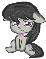 Sad Octavia by Noah-Nyan