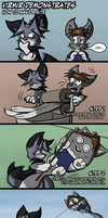 How to Make a Kite by Virmir