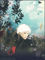 The Last Secret Garden by Jaejoong