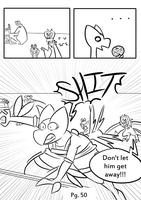 Team Facinus - Task 1 (Pg. 50) by xXAurastarXx