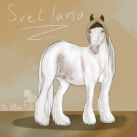 Svetlana by The-White-Cottage