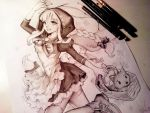 Little Red Riding Hood by Naschi