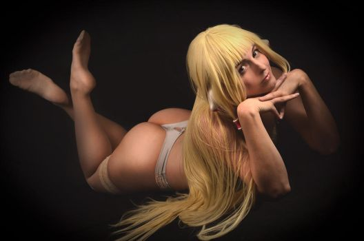 Chobits, Your Eyes Only Collection Preview by ChelzorTheDestroyer
