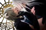 Lamento - Sweet Kiss by SerinuCeli