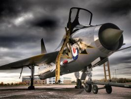 Lightning T5 sky by davepphotographer