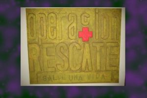 Sign: Operacion Rescate by doughboy2169