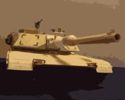 Abrams 2 by docholiday2005