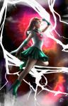 Sailor Jupiter by Ge-mini