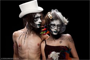 Voodoo People_2012_69 by Angel-Thanatos