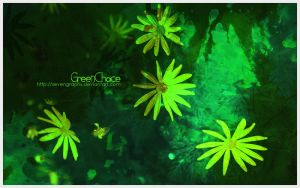Green Choice by sevengraphs