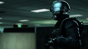 S.W.A.T. by DP-films
