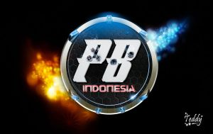 POINT BLANK INDONESIA by rizkifatur