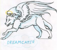 Dreamcater by DrawingMaster1