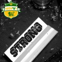 Strong by TheArtofBlouh