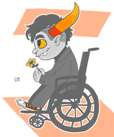 Tavros by SIIINS