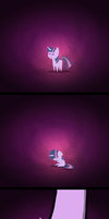 Crushed by FlavinBagel