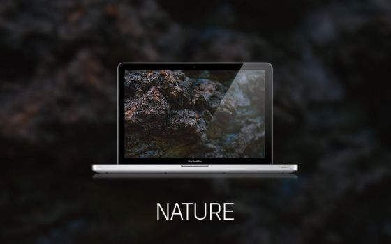 NATURE by Clubberry