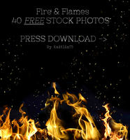 FREE Fire/Flame Stocks (40 Stocks) by Kaitlin73