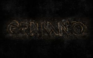 Gramno Dark Wallpaper by ShoneShane