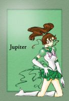 Eternal Jupiter by vbabe1