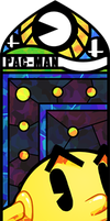 Smash Bros - Pac-Man by Quas-quas