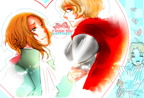 PRESENT FOR YOU APH by Chaltiere