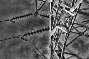 High Wire by lightzone