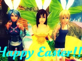 HAPPY EASTER!!!!!! by lexi524525
