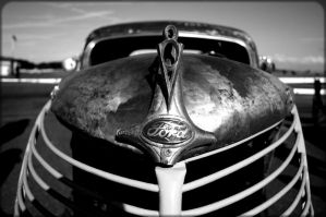 FORD by LOWTECH by HypnotiKDSIgns