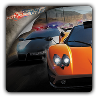 Need For Speed Hot Pursuit icon by Themx141
