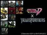 PPGD Collaboration: Transformers X PPGD by snitchpogi12