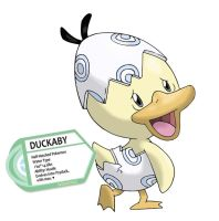 063 Duckaby by RizzoArtPage