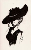 Noir by jaymetwins