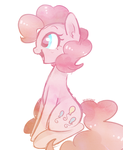 Party Horse by Rain-Ame