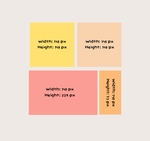 Four Square Template (Pt. II) by journey-goddess