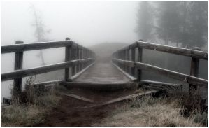 Bridge to Bridger by wyorev