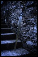 Helm's Deep by darthpayback