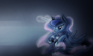 Lunadoodle #259 by DarkFlame75