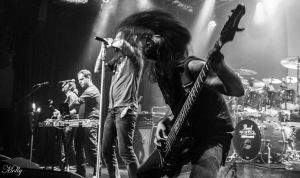 Orphaned Land - Hanucca by Orphydian