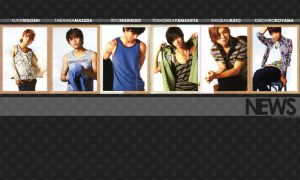NEWS: Getting Hot ver.2 by jumigrace
