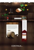 Layout Restaurante by Danielsnows
