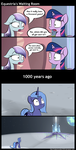 Equestria's Waiting Room by SubjectNumber2394