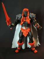 MOTUC custom Anti Grayskull 2 by masterenglish