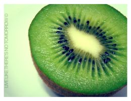 The Fruit we call KIWI by Envy07