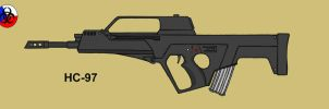 HC-97 clr by CzechBiohazard